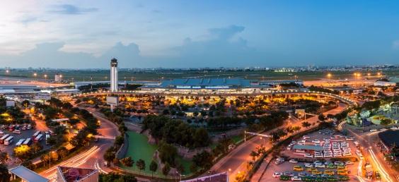 Flights to Vietnam from Brisbane