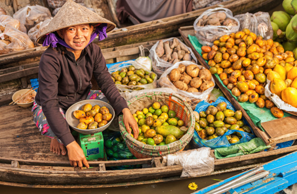 Luke Nguyen Shares Tales From The Mekong | Flight Centre