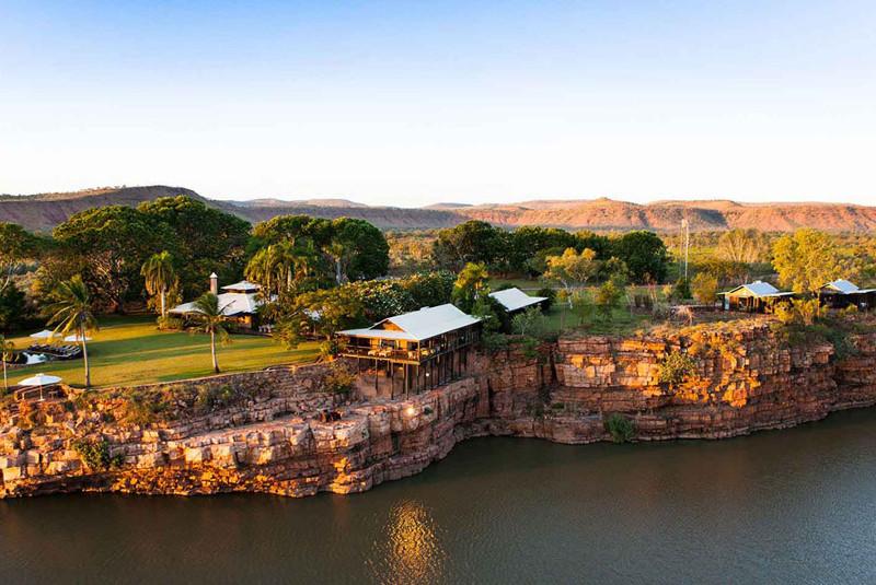 El questro resort kimberley