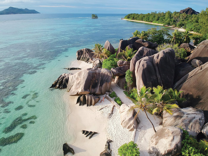 See the Seychelles on a luxe adventure cruise with Ponant