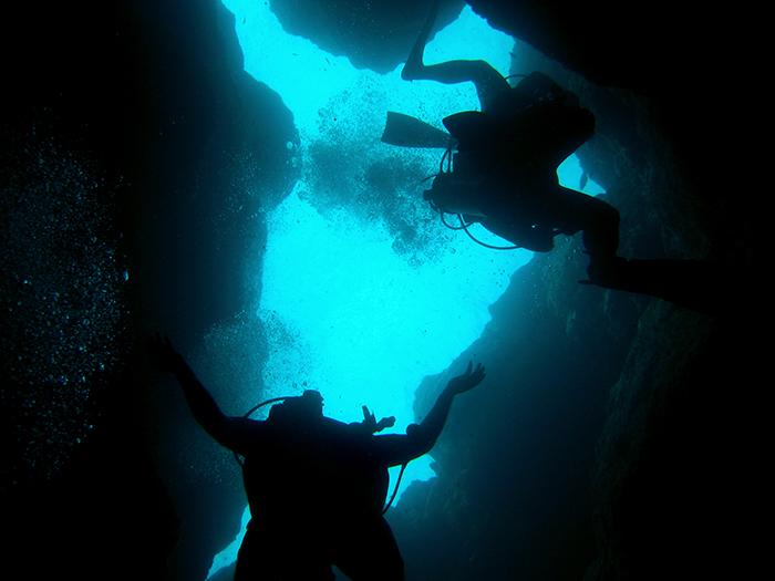 scuba diving vanuatu