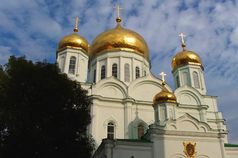 Rostov-on-Don, Russia