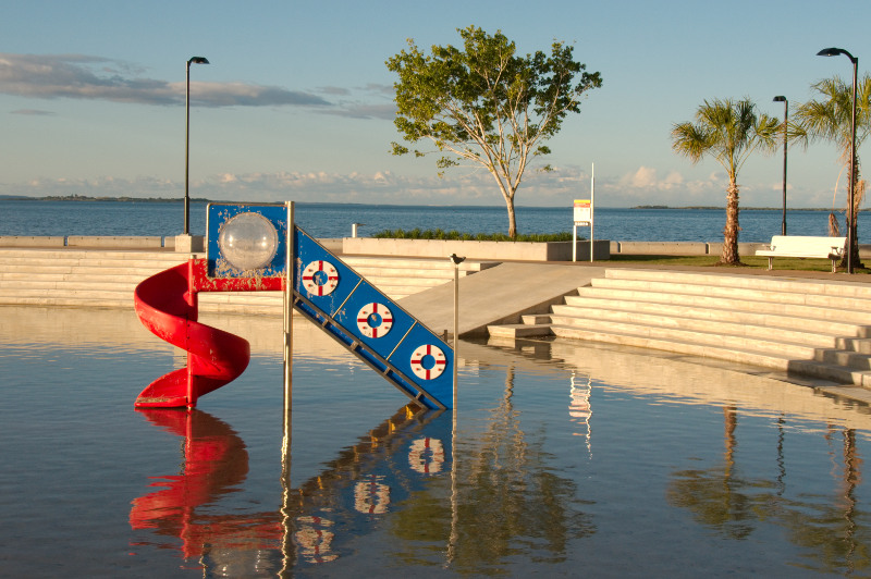 foreshore pool