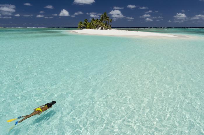 Cocos Islands, WA Australia