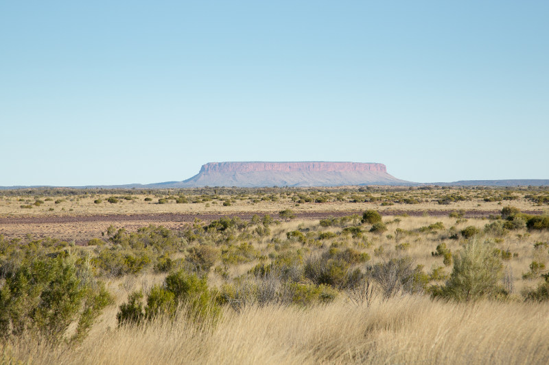 Mount Conner, Northern Territory