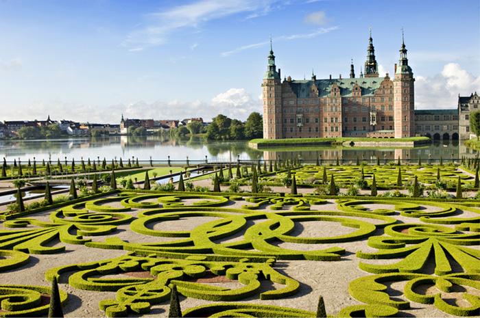 fredreiksson castle copenhagen