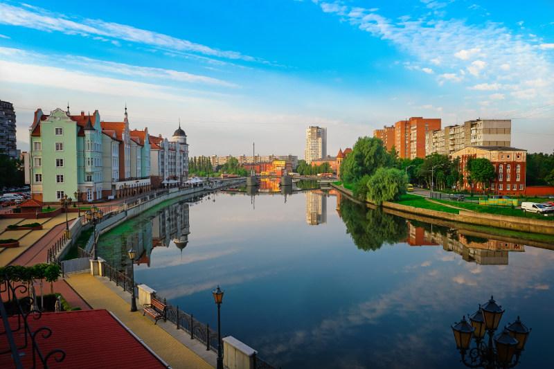 Kaliningrad Russia