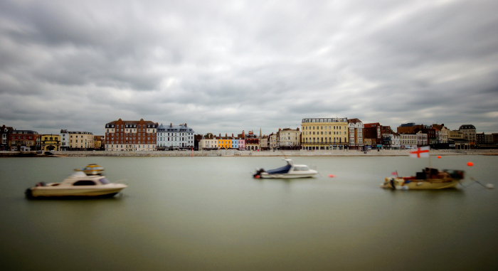 margate waterway england