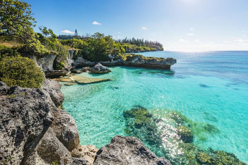 Mare, New Caledonia