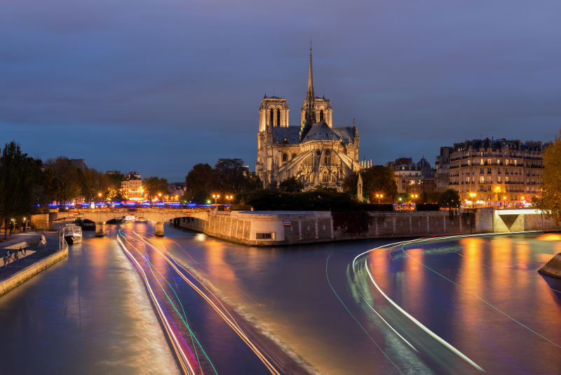 10 awesome Free Things To Do In fascinating Paris
