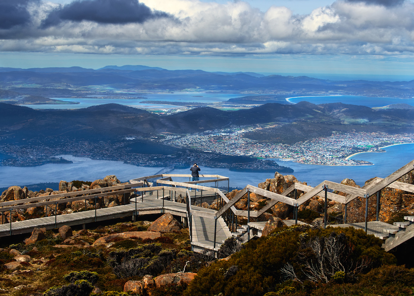 Tassie has so much to offer the whole family whether it's food, adventure or shopping, perfect for your next cruise.