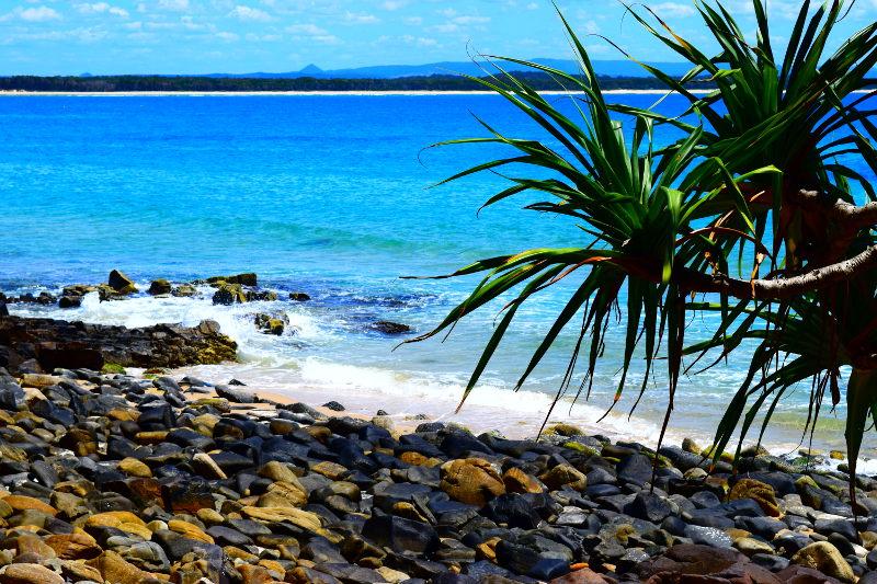 Noosa Beach, Queensland