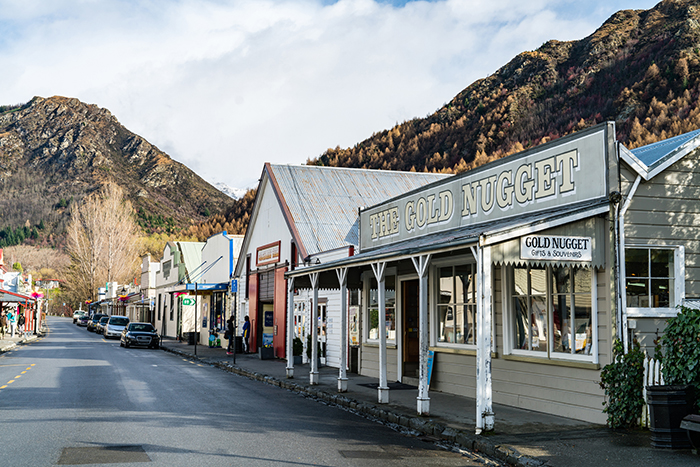 arrowtown is picturebook perfect