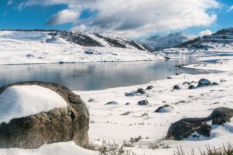 Falls Creek, Alpine National Park, Victorian Highlands.