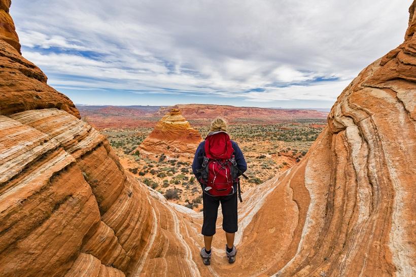 solo female adventure travel