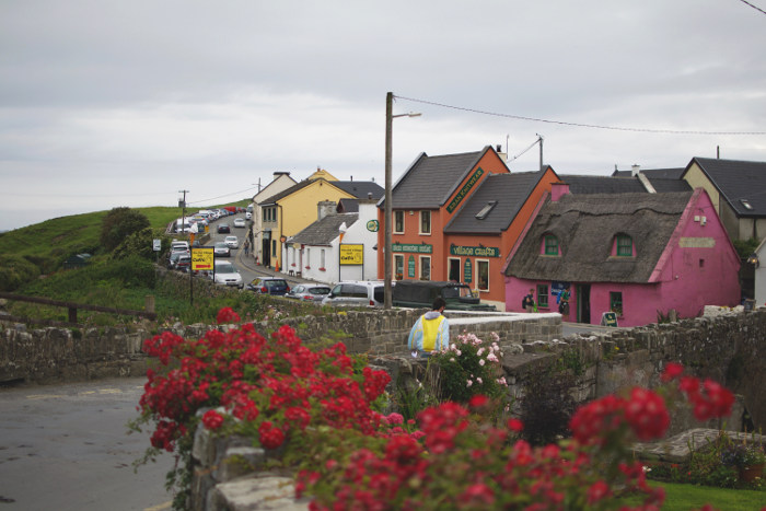 ennis village ireland