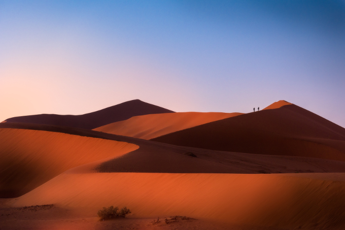 nambid desert sand dunes
