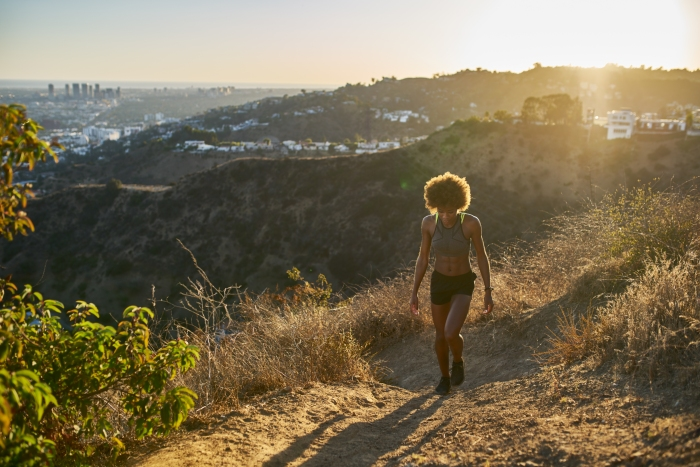 LA's top 10 must-have experiences - runyon canyon