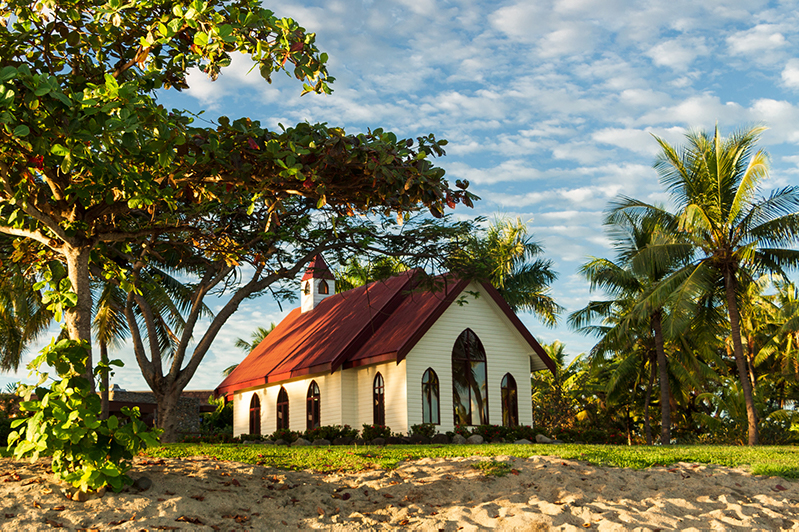 17 Things To Know Before You Visit Fiji - Sunday is Church day