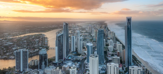 Gold Coast Accommodation - Surfers Paradise