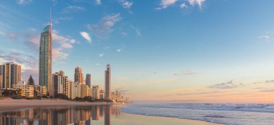 Gold Coast Accommodation - Surfers Paradise