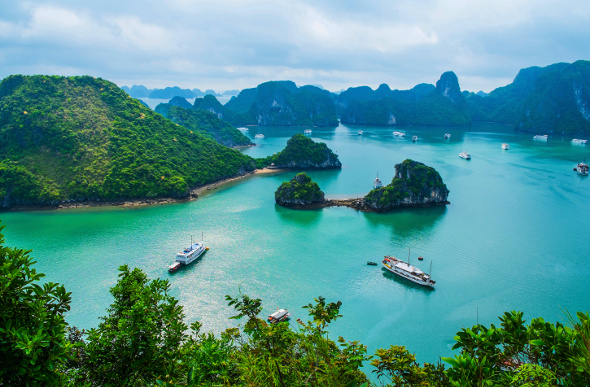 14 Days Of Discovery On An Insider Journeys Tour Of Vietnam | Flight Centre