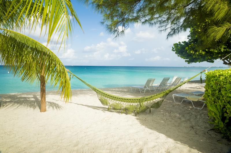 Cayman Islands.