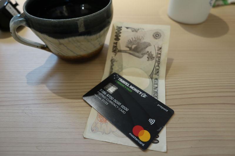 currency exchange japan travel money oz