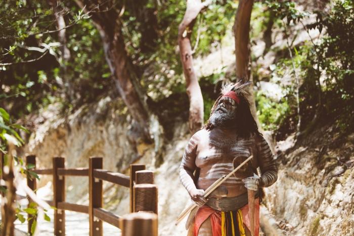 Gold Coast for Culture Vultures - Jellurgal Aboriginal Cultural Centre