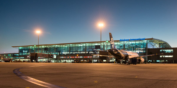 Brisbane Airport Bne Guide Flight Centre