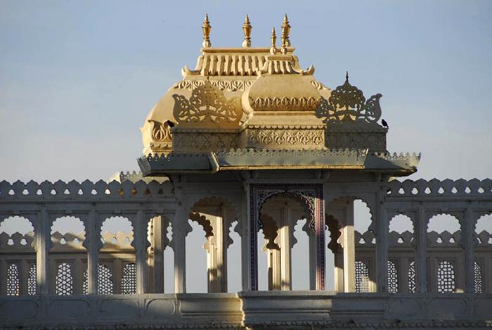 Jaisalmer Fort Rajasthan Melissa Rimac
