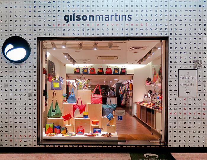 gilson martins shop rio de janeiro