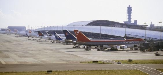 Flights to Osaka