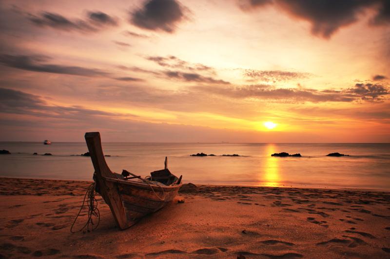 Thailand Island Guide