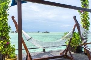 Kota Kinabalu Hotel Beachside