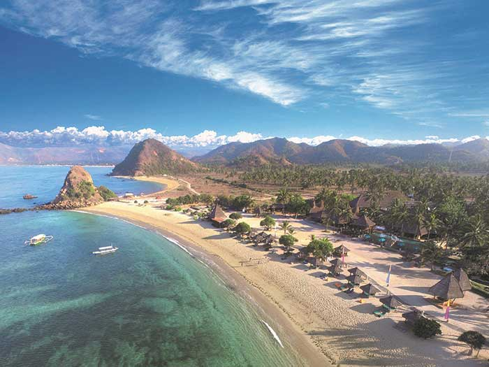 Novotel Lombok Resort