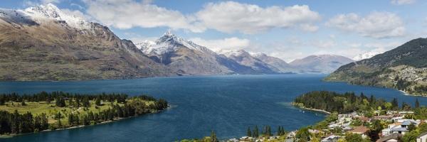 Queenstown Hotels: Near Lake Wakatipu