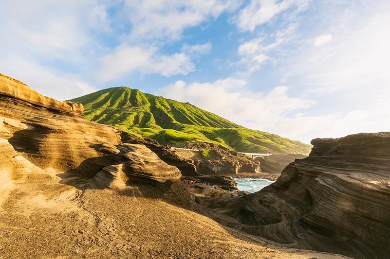 Coco Crater, Lanai