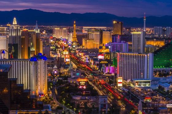 Las Vegas Accommodation: Strip