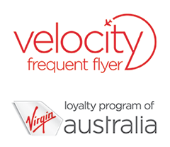 Velocity Frequent Flyer, loyalty program of Virgin Australia