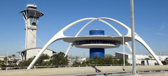 Brisbane to Los Angeles flights