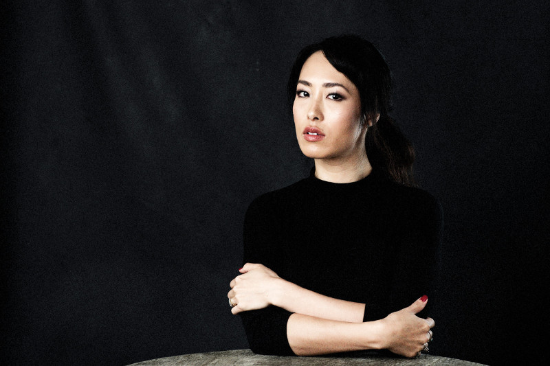 Melissa Leong australian food writer