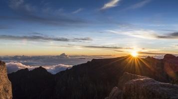 Malaysia Tours to Mount Kinabalu