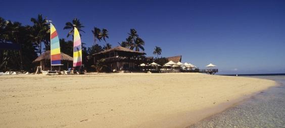 Nadi accommodation
