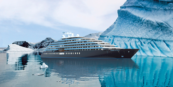 news in ocean cruise 2019-2020 - scenic eclipse