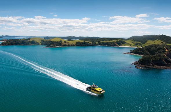 Waiheke Island, New Zealand.