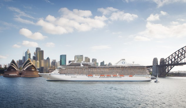 Oceania Cruises Cruises - Deals and Packages 2019 & 2020