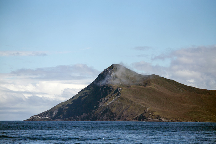 patagonia's top sights - cape horn