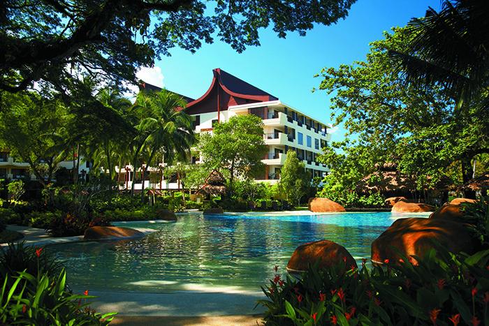 Shangri-La Rasa Sayang Resort and Spa Penang