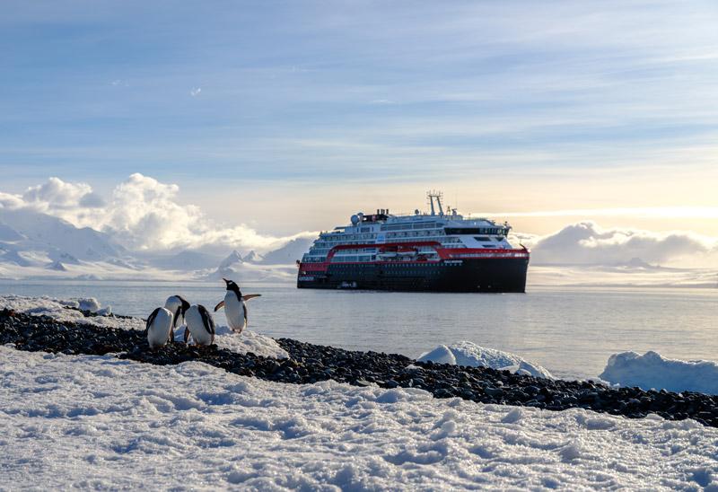 Image: Dan Avila for Hurtigruten